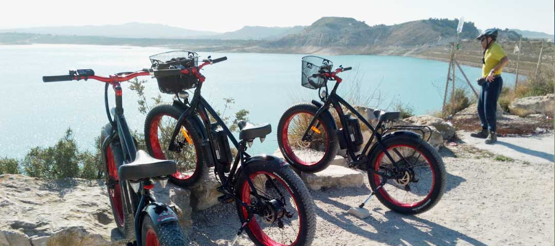 e-biking eco-tours costa blanca quad tours